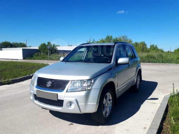 Suzuki Grand Vitara, 2007 год, 517 000 руб.