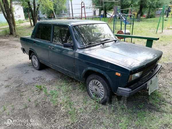 Лада 2105, 2007 год, 40 000 руб.