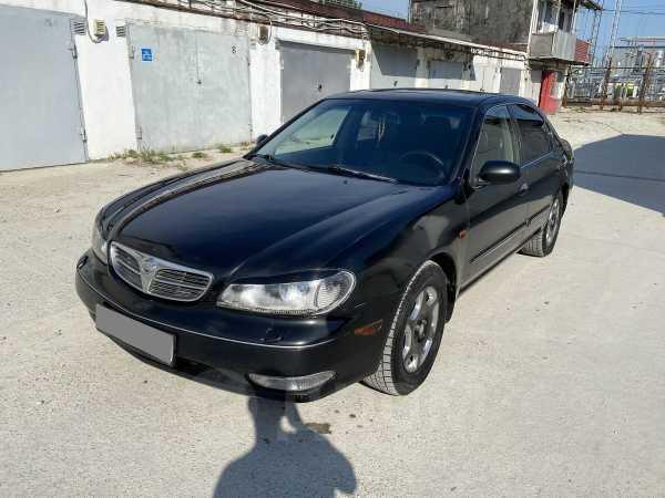 Nissan Maxima, 2003 год, 255 000 руб.