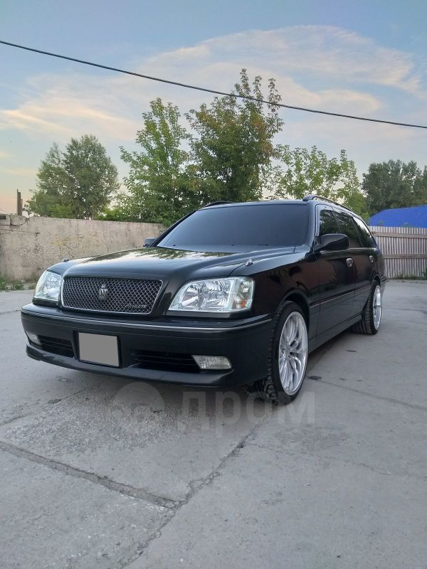 Toyota Crown, 2002 год, 600 000 руб.
