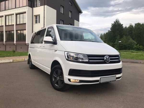 Volkswagen Caravelle, 2016 год, 1 950 000 руб.