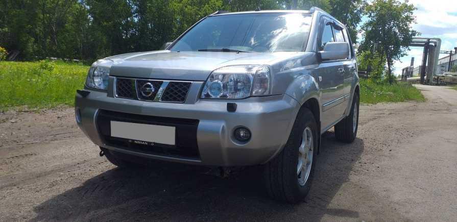 Nissan X-Trail, 2004 год, 479 000 руб.