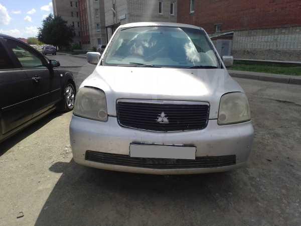 Mitsubishi Dion, 2000 год, 85 000 руб.