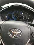 Toyota Corolla Fielder, 2014 год, 640 000 руб.