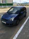 Ford Fiesta, 2006 год, 155 000 руб.