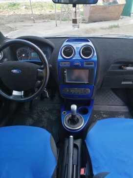 Сыктывкар Ford Fiesta 2006