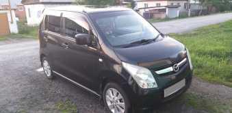 Кемерово AZ-Wagon 2009
