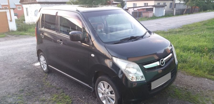 Mazda AZ-Wagon, 2009 год, 170 000 руб.