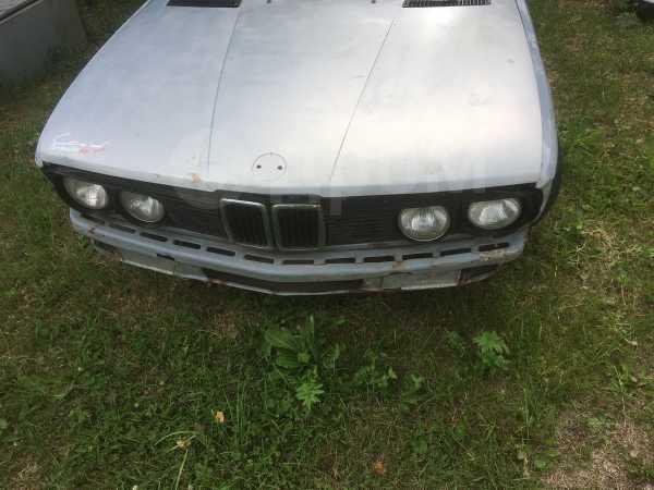 BMW 5-Series, 1985 год, 20 000 руб.