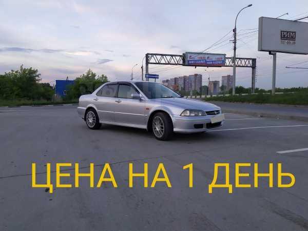 Honda Torneo, 2002 год, 300 000 руб.