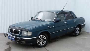 Тула 3110 Волга 2000