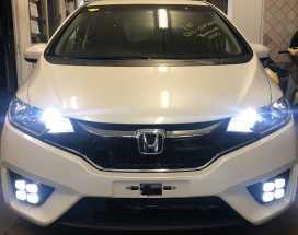 Хабаровск Honda Fit 2015
