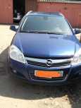 Opel Astra, 2011 год, 333 000 руб.