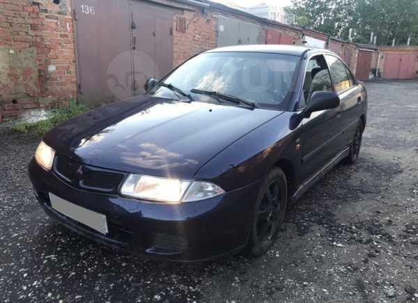 Mitsubishi Carisma, 1997 год, 85 000 руб.