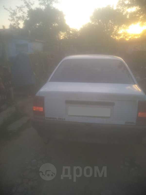 Opel Omega, 1990 год, 50 000 руб.