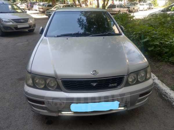 Nissan Bluebird, 1997 год, 155 000 руб.