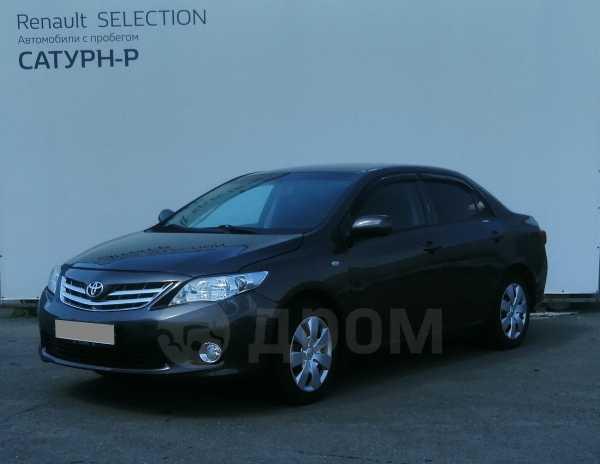 Toyota Corolla, 2008 год, 325 000 руб.