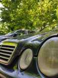 Mercedes-Benz CLK-Class, 1997 год, 279 000 руб.
