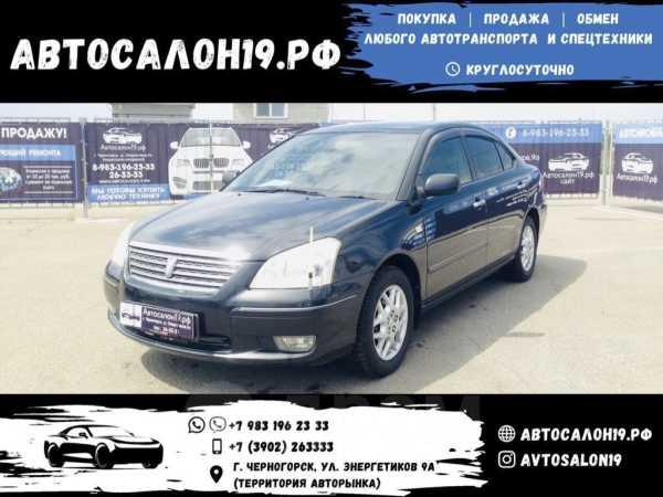Toyota Premio, 2007 год, 242 000 руб.