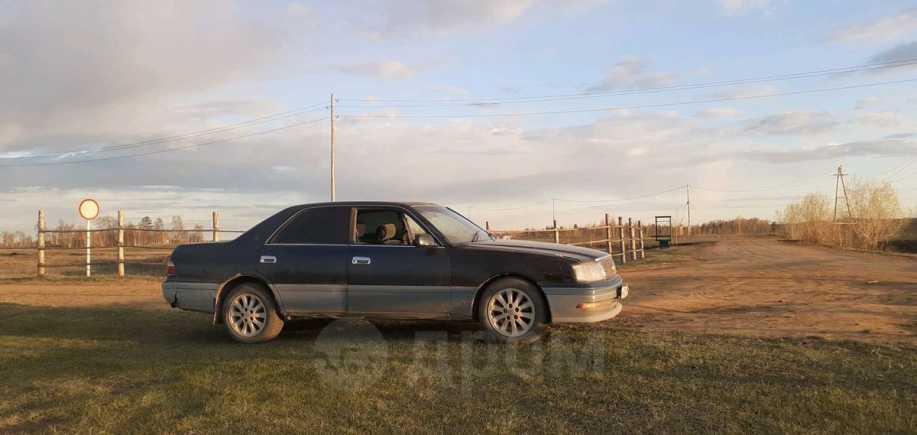 Toyota Crown, 1995 год, 145 000 руб.