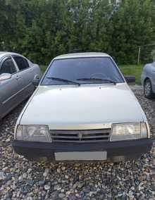 Иваново 21099 2004