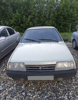 Иваново Лада 21099 2004