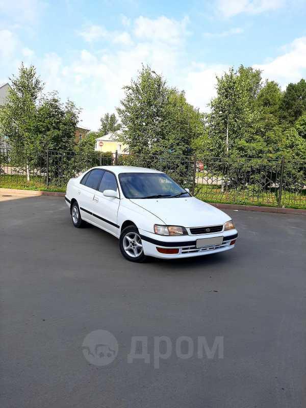 Toyota Corona, 1995 год, 150 000 руб.