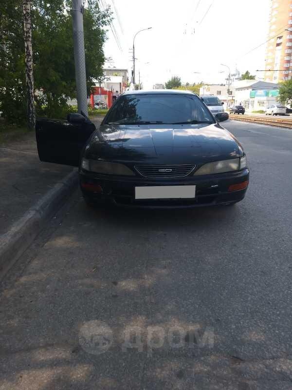 Toyota Carina ED, 1995 год, 150 000 руб.
