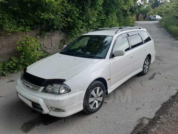 Toyota Caldina, 2002 год, 390 000 руб.