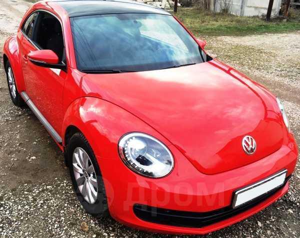 Volkswagen Beetle, 2013 год, 835 000 руб.