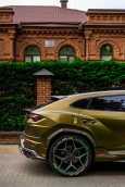Lamborghini Urus, 2019 год, 29 500 000 руб.