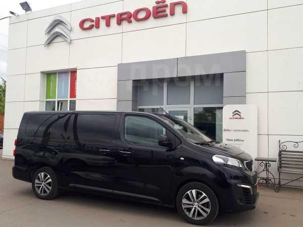 Peugeot Traveller, 2017 год, 2 250 000 руб.