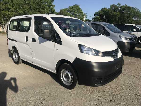Nissan NV200, 2015 год, 545 000 руб.