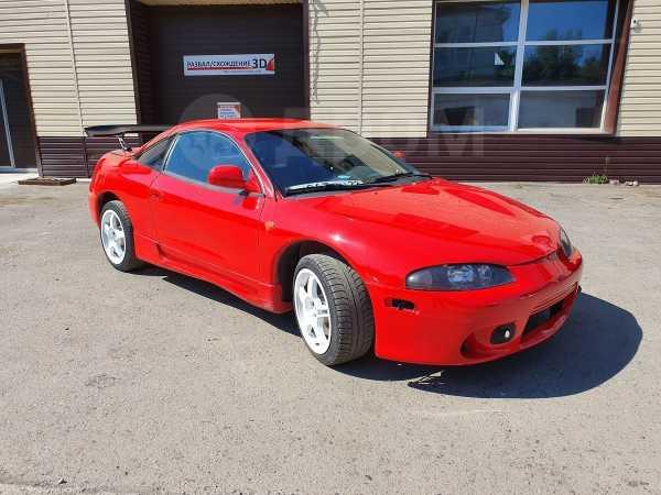 Mitsubishi Eclipse, 1999 год, 311 111 руб.