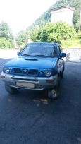 Nissan Terrano II, 1998 год, 200 000 руб.