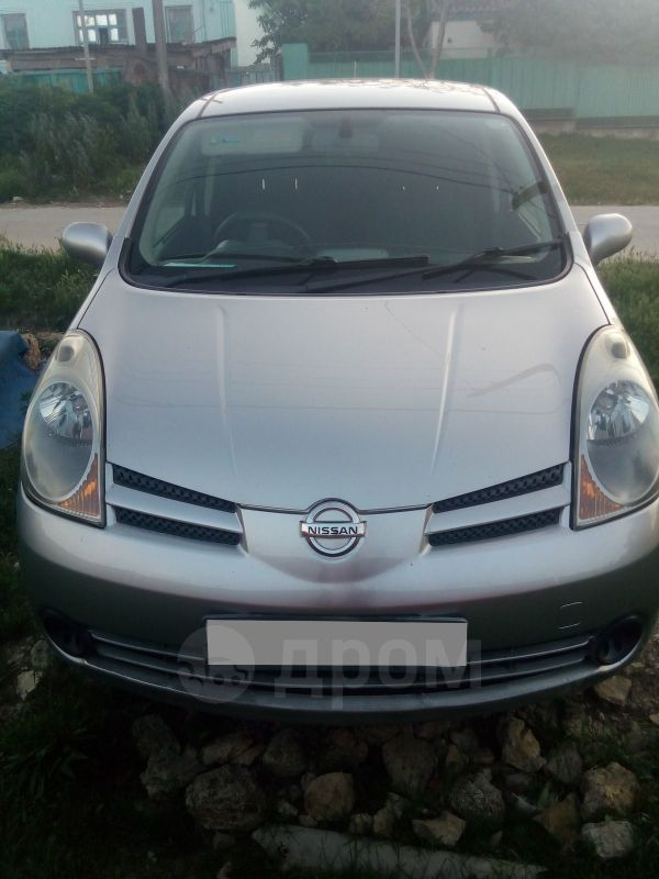 Nissan Note, 2005 год, 275 000 руб.