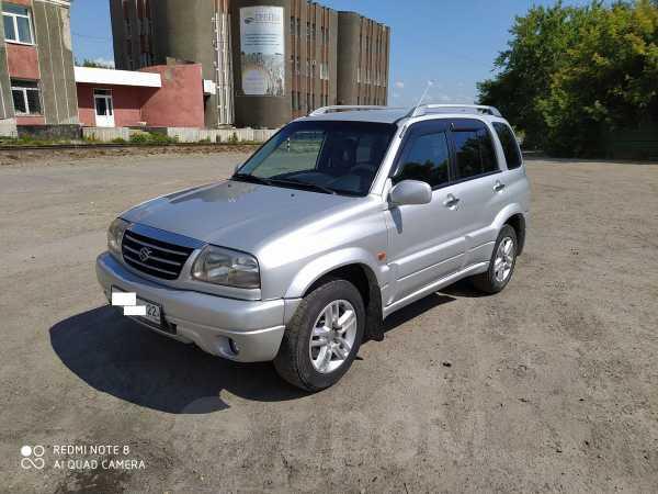 Suzuki Grand Vitara, 2004 год, 460 000 руб.