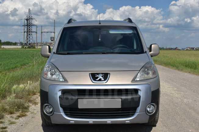 Peugeot Partner Tepee, 2011 год, 420 000 руб.