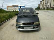 Новосибирск Estima Lucida 1996