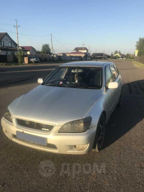 Toyota Altezza, 2001 год, 320 000 руб.
