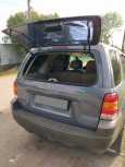 Ford Escape, 2005 год, 370 000 руб.