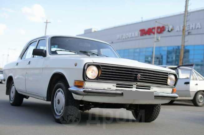 ГАЗ 24 Волга, 1989 год, 88 000 руб.