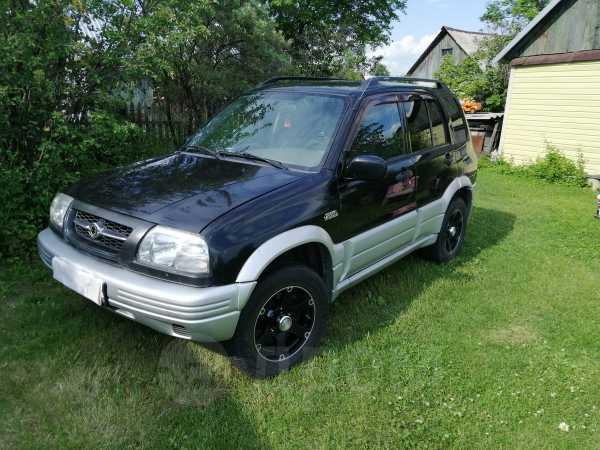 Suzuki Grand Vitara, 2000 год, 290 000 руб.
