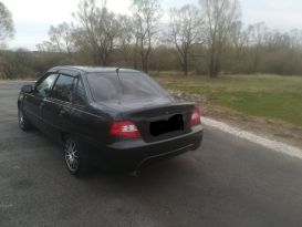 Тольятти Nexia 2012