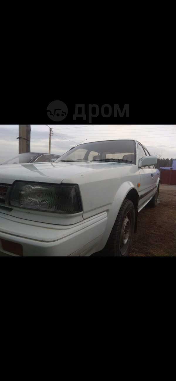 Nissan Auster, 1989 год, 50 000 руб.