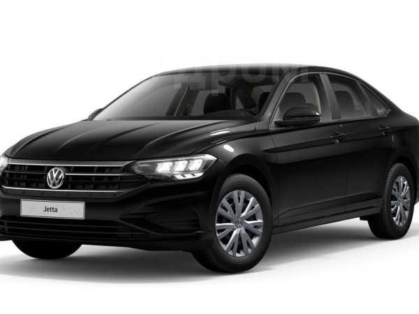 Volkswagen Jetta, 2020 год, 1 640 500 руб.