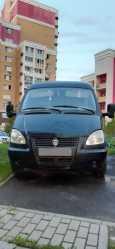 ГАЗ 2217, 2006 год, 240 000 руб.