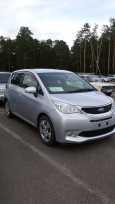 Subaru Trezia, 2014 год, 572 000 руб.