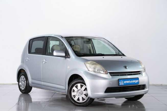 Toyota Passo, 2005 год, 299 000 руб.