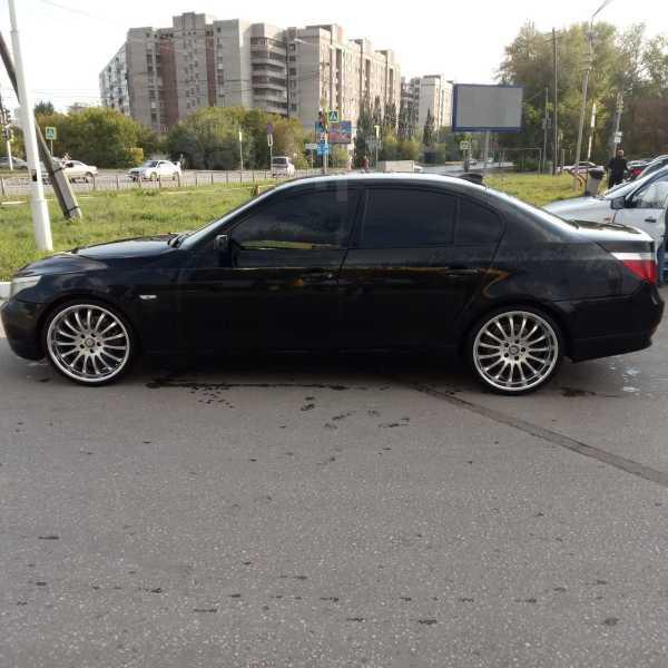 BMW 5-Series, 2005 год, 649 000 руб.